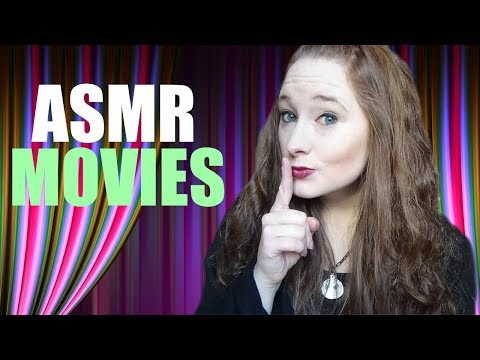*ASMR* Soft Spoken Ramble about Films! (November 2015) | Amy McLean
