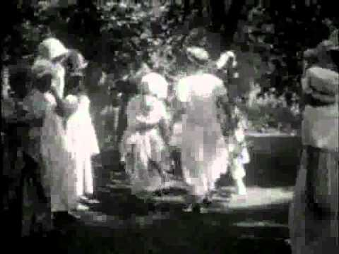 Hospital Fete, 1927 - NHA Research Library Film Collection