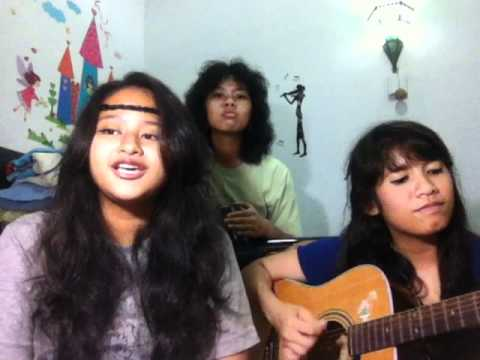 Bagaikan Langit  (cover) by Le' Trisco