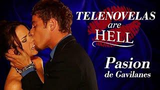 Telenovelas Are Hell: Pasión de Gavilanes