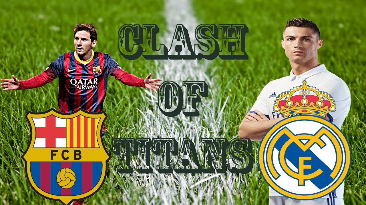 Real Madrid vs Barcelona 10 Incredible Facts About Football s