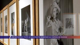Yvelines | Une exposition photo de la dynastie Séeberger au château de Maisons à Maisons-Laffitte