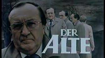 Alte Deutsche Krimiserien