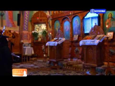 Viata Monahala.Mănăstirea Ciolpani,