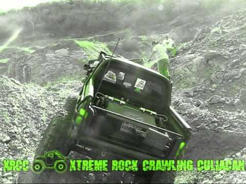 XRCC -THE CROW-