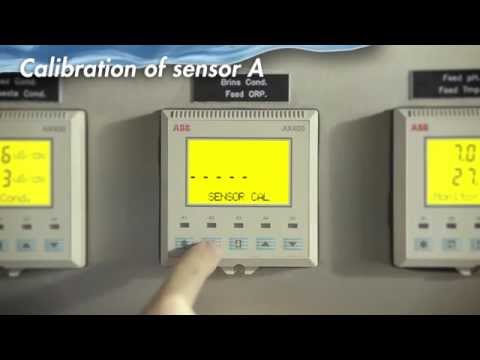 Video Guide: Calibrating the ReFlex RO High Conductivity Sensor