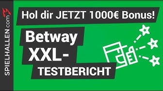 🇩🇪 Betway Casino Test 🤔 - Echte User Erfahrungen (2019)🔥