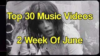 Top Songs Of The Week - June 8 To 14, 2019