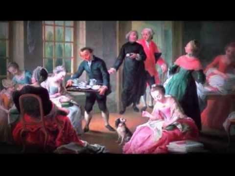 Afternoon Tea: A Brief History