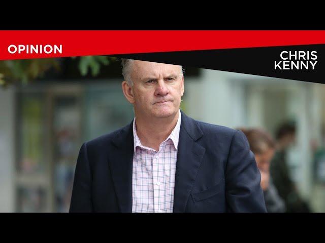 Australia is losing freedom of speech: Latham