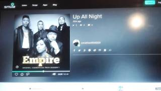 Up All Night - Empire Cast (smule : JonathanB34500)
