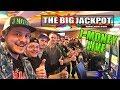 J-Money & The Boom Boyz 💣 MINI GROUP PULL!!!   The Big Jackpot