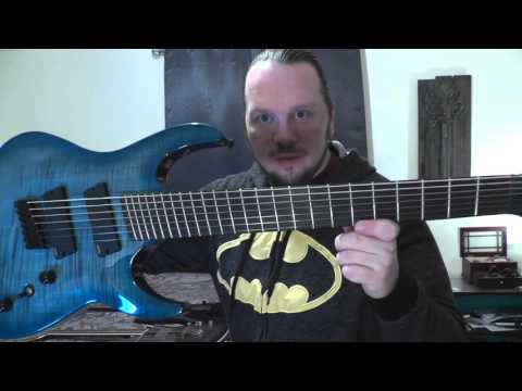 Guitar!: All About Scale Length!