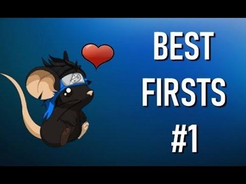Best Firsts | Burlas - Transformice