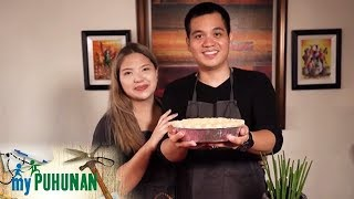 MESSerts owners talk about how they came up with their original taho pie recipe | My Puhunan
