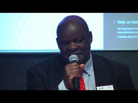 Segment 3 ZIMBABWE – A POST MUGABE FORECAST