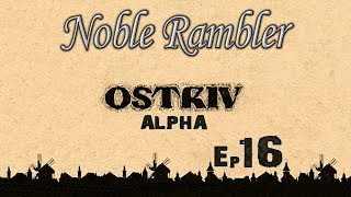 Download Video Ostriv (Alpha) - Now we're Cookin' with Sunflower Oil - Ep 16 MP3 3GP MP4