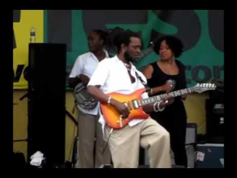 Caribbean Music Farm Band