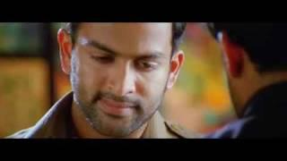 Prithviraj Helping Shriya sharan (Stereo) HD