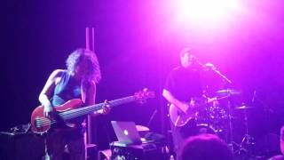 Adrian Belew Power Trio - Three Of A Perfect Pair