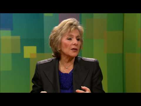 This Week: Interview with Seantor Barbara Boxer