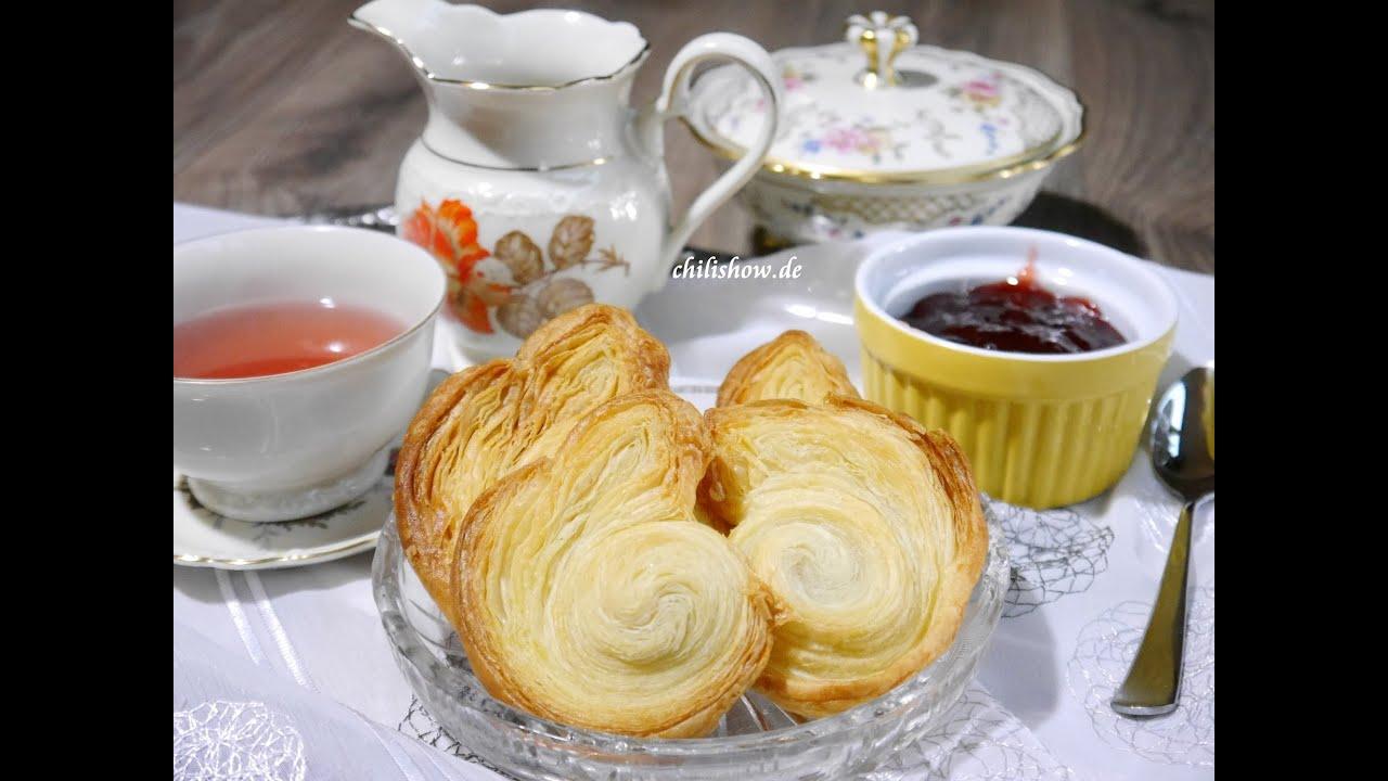 cách làm bột puff pastry - bột nghìn lớp nhanh và dễ