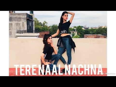 Nawabzaade  Tere Naal Nachna  Kanishka Talent Hub ft Pallavi tyagi  Dance