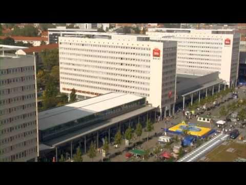 Ibis Hotels Dresden - Dresden, Germany (German Version)