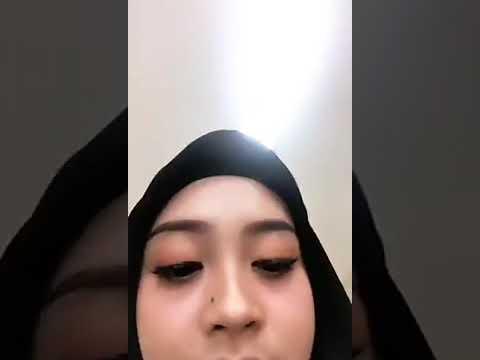 Tutorial Hijab By Ega Noviantika Youtube