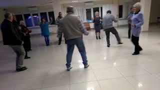 "Вечер ""Будем знакомы"" - Бердянск - санаторий ""Арктика""(1)"
