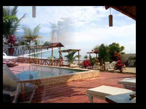 Playa Bonanza en Zorritos
