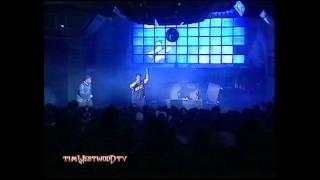 Westwood - Craig Mack rare footage live in London 1995