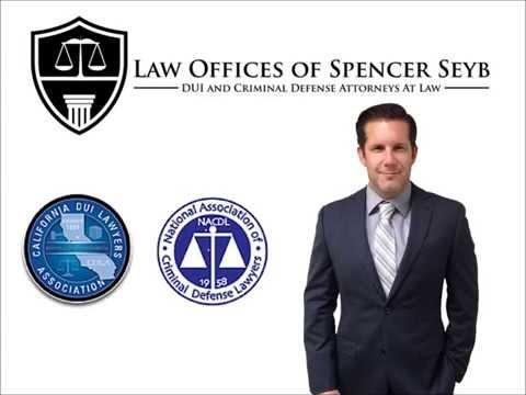 DUI Attorney Orange County - Criminal Defense Lawyer | Seyb Law Group (714) 676-5554