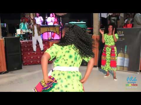 Ethiopian Music and Dance at Hilton Hotel