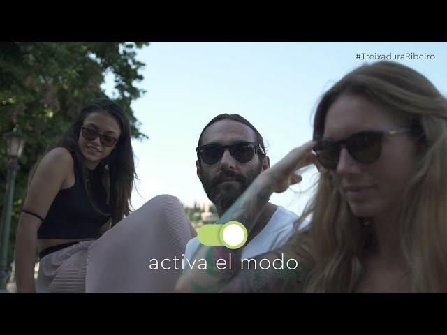 Treixadura | Modo Ribeiro