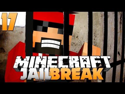 Get Minecraft SCHOOL JAIL BREAK | GRADUATION SCHOOL!! [17] Images