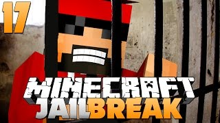 Minecraft SCHOOL JAIL BREAK | GRADUATION SCHOOL!! [17]