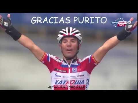 Lo mejor de Joaquim Rodriguez   Best of Purito