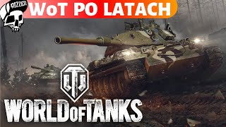 Warto Wrócić do World of Tanks | Rizzer gameplay po polsku