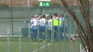 Serie D Girone D Romagna Centro-Mezzolara 4-2