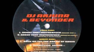 Dj Arjuna - Terrifying sound.wmv