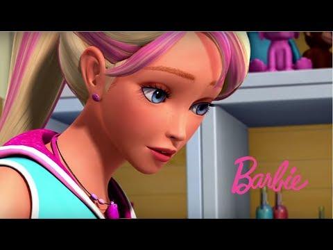 Барби приключения русалочки мультфильм 2010 2