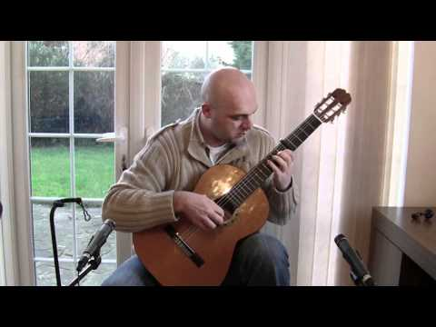 Orinoco Flow  Sail Away  Enya  Solo Fingerstyle Guitar Arrangement +TabScore&GP5 File HD HQ