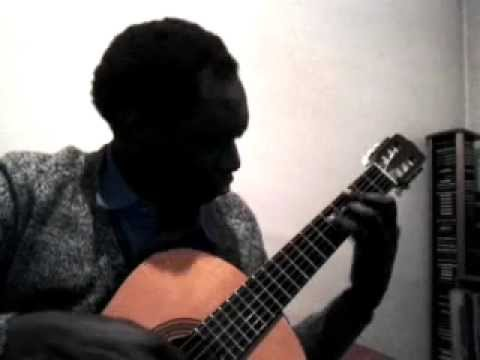 George Benson Bossa Rocka - acoustic guitar cover mp3