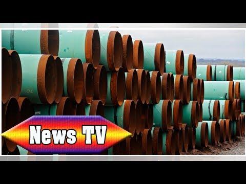Nebraska regulators expect to rule on keystone xl pipeline   News TV