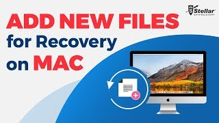 Recover any new file extension deleted from Mac with data recovery software