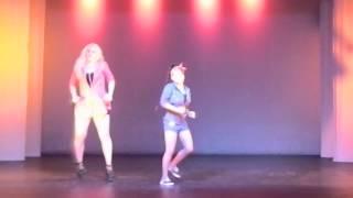 Ttc Iii - Cat. Girlbands - Little Apple - Yum Yum Yum (lip Service)