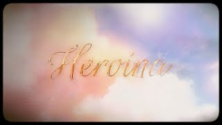 Anastasija - Heroina (Official Lyric Video 2020)