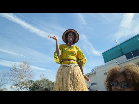 Celebrating History & Culture at ZORA! Fest in Eatonville