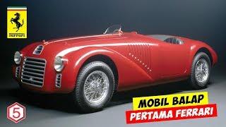 Ferrari : Sejarah Dan Fakta Menarik di Balik Berdirinya Si Kuda Jingkrak Ferrari